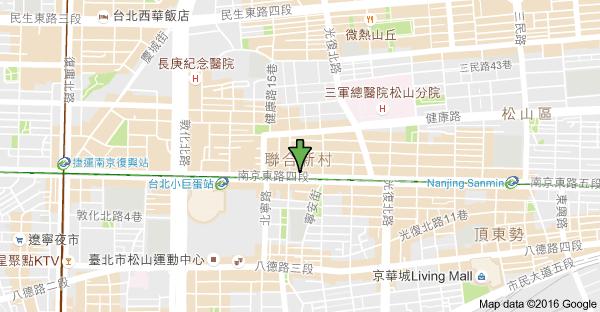 竹向設計公司地址